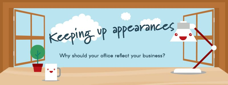 Office exteriors and what they say about your business