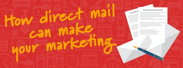 How a Direct Mail campaign can make your marketing