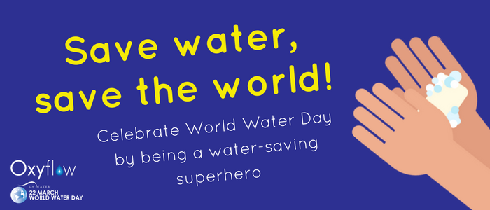 World Water Week: How Will You Celebrate?